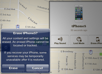 how do you reset a locked iphone how to restore a locked and disabled iphone or guide 19745