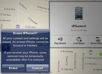 restore locked iphone as new