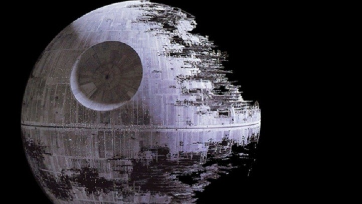 No Death Star for USA