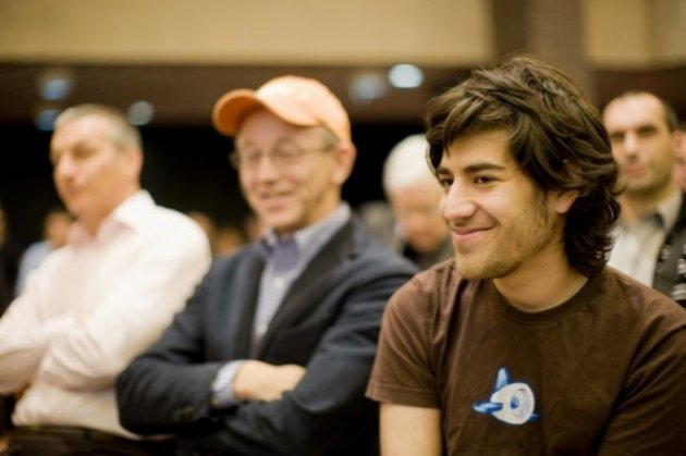 Reddit Founder Aaron Swartz Suicide: Family Blame US Government