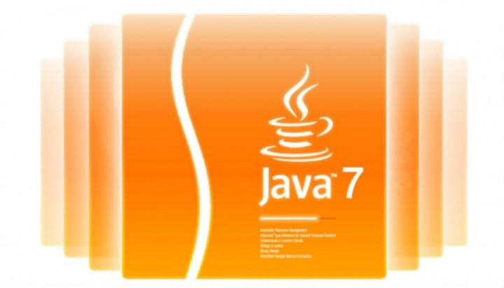 Java 7 Vulernabililty