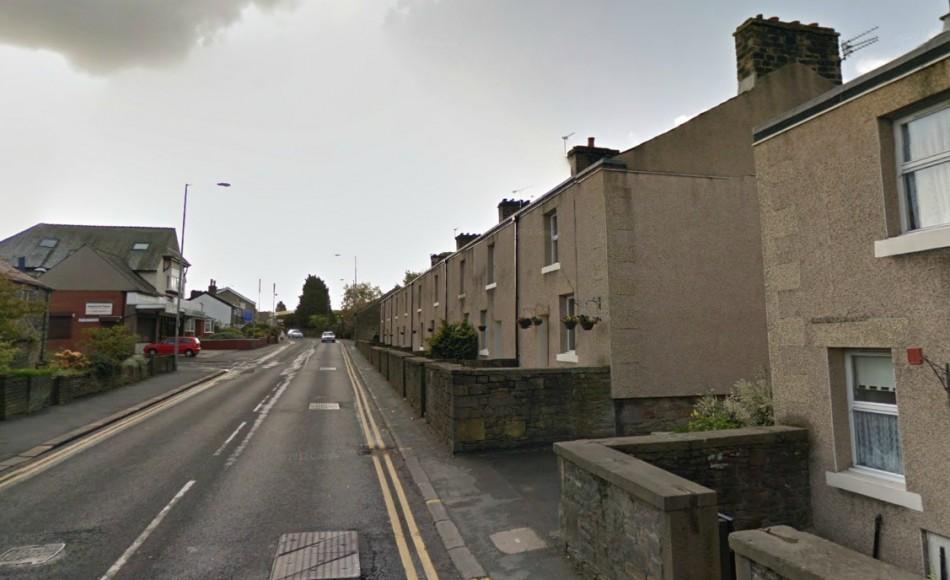Lea Gate Road in Bolton