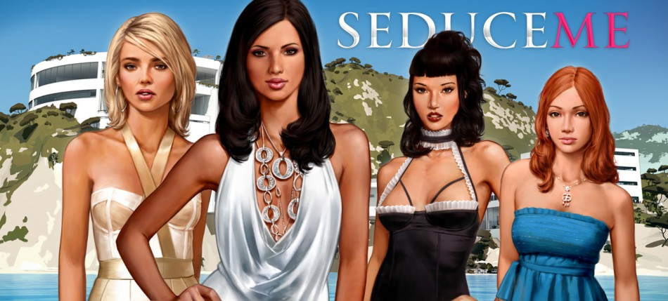Seduce Me Steam Greenlight porn