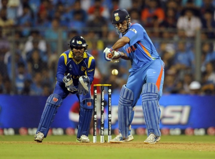 MS Dhoni (batting)