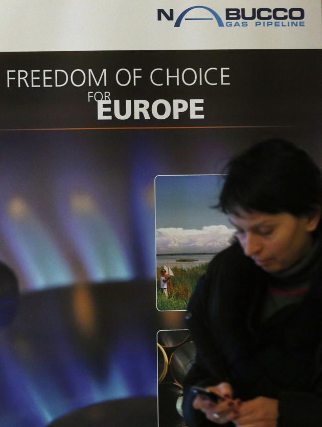 EU choice