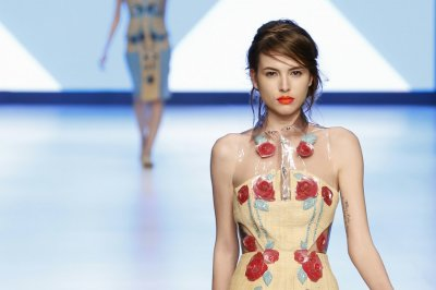 Hong Kong Fashion Week 2013