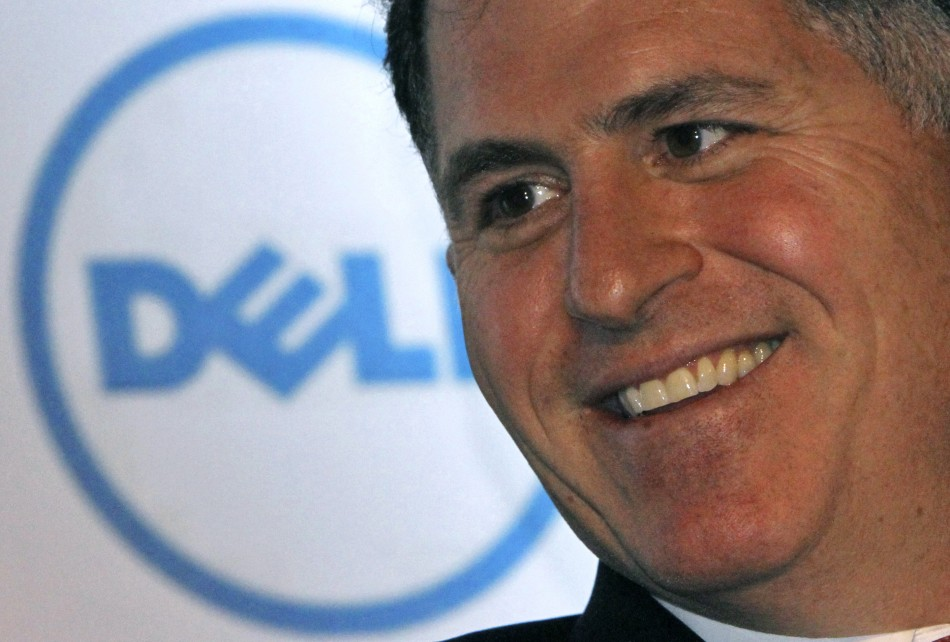 Michael Dell Considers Going Private