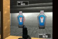 NRA Practice Range game iOS