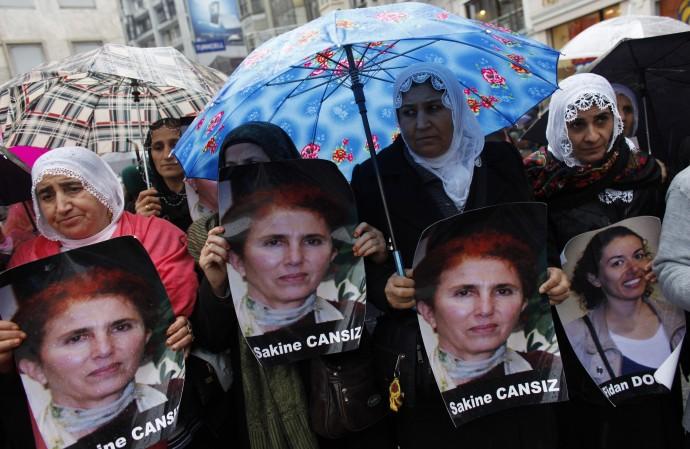 Kurdish Women