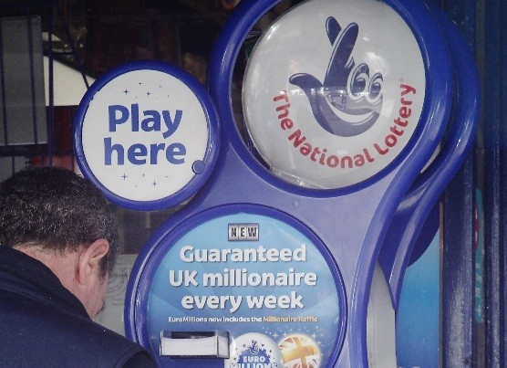 Lottery ticket prices rise