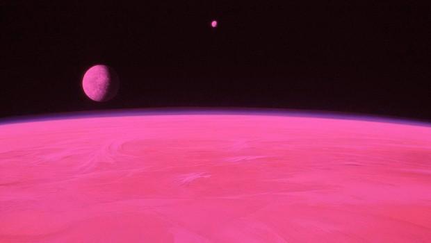 Old Republic BioWare gay planet