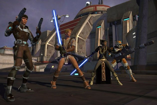 Makeb Gay planet Old Republic