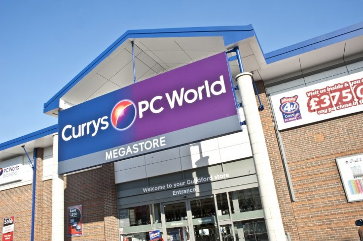Guilford Currys PC World Megastore