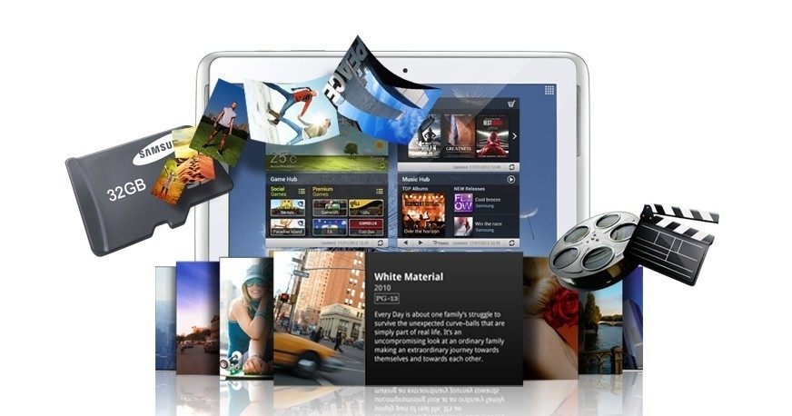 Android 4.1.1 XXBLK2 Based Infamous Gnote ROM Available for Samsung Galaxy Note 10.1 N8000 [Tutorial]