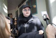 Kim Dotcom claims Mega hostile takeover