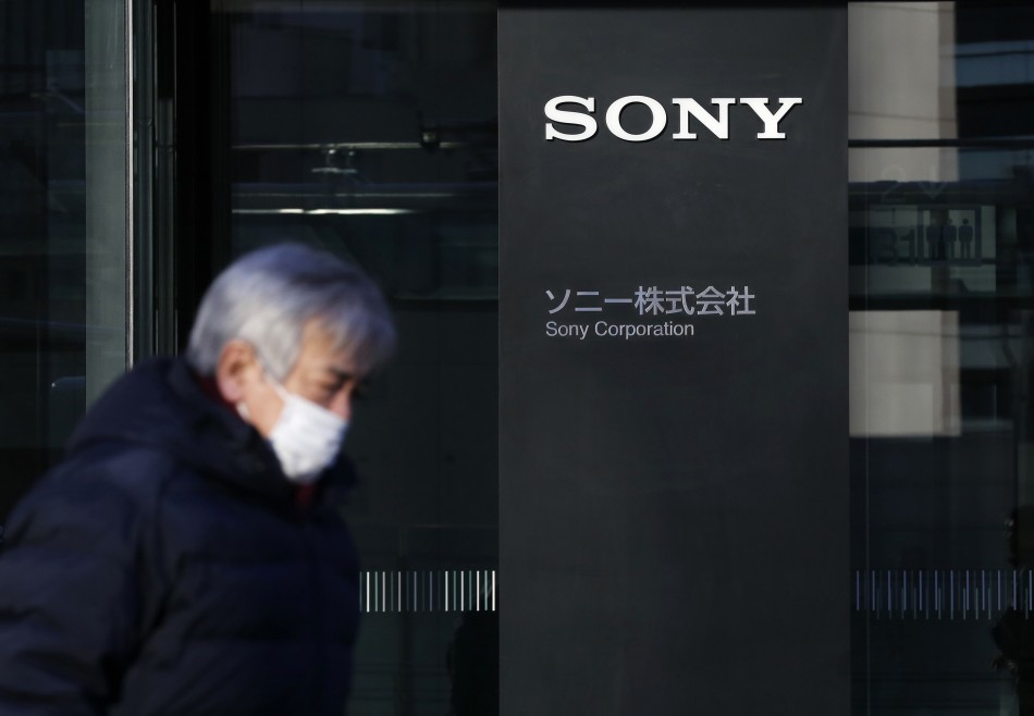 Sony Lays off 5,000 Jobs