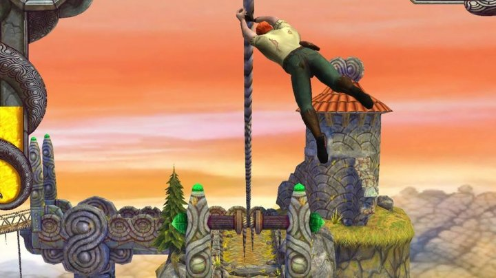 Temple Run 2 review