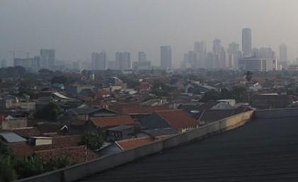 East Jakarta