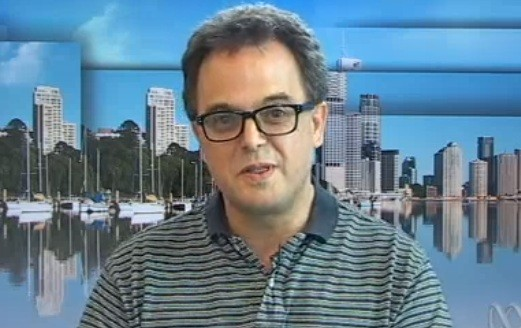 Prof Dave Harris