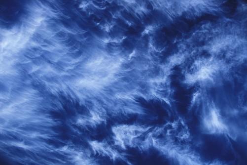 Patterns in Cirrus Clouds