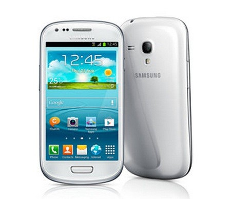 Update Samsung Galaxy S3 Mini I8190 to XXAMA2 Android 4.1.2 Official Firmware [Tutorial]