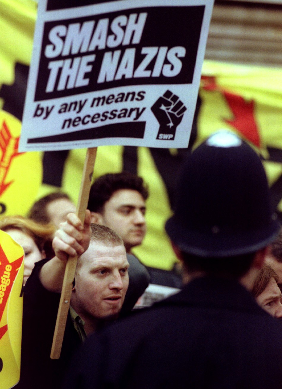 The international day of action against fascism will see the most coordinated protests in dozens of cities worldwide against fascism for decades