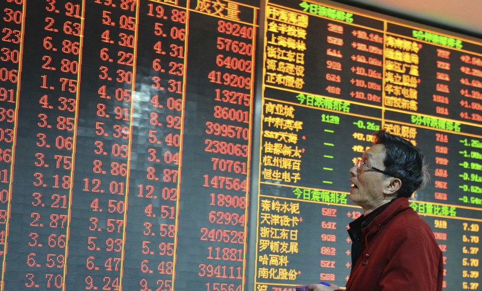 Asian markets mixed