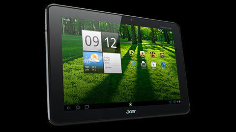 Install Android 4.2.1 CM10.1 Nightly Jelly Bean Custom ROM on Acer Iconia Tab A700 [Guide]
