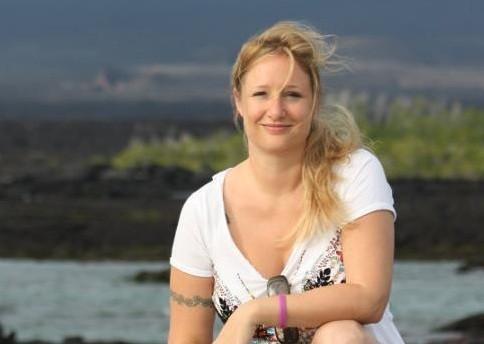 Becky Folkard