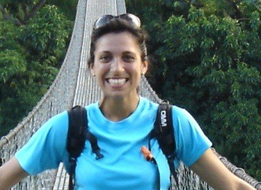 Rachel Majumdar