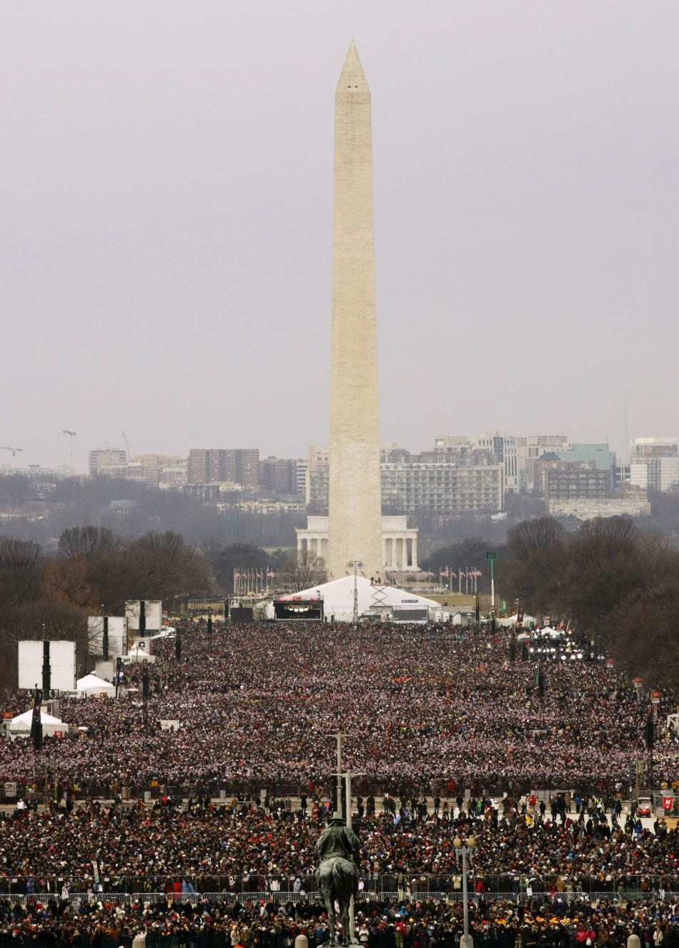 Obama's Second Inauguration