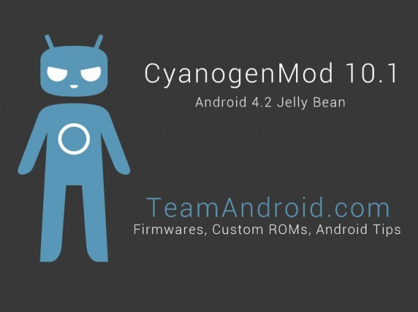 Nexus 10 Gets Android 4.2.1 Jelly Bean Update with Official CyanogenMod 10.1 Nightly ROM [How to Install]