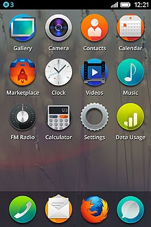Update Nexus S I9020 to Firefox OS / Boot2Gecko Custom ROM [How to Install]