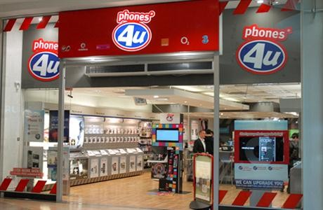 Phones 4u Enters Administration Putting More Than 5,500 Jobs at Risk