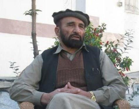Zabihullah Mujahid