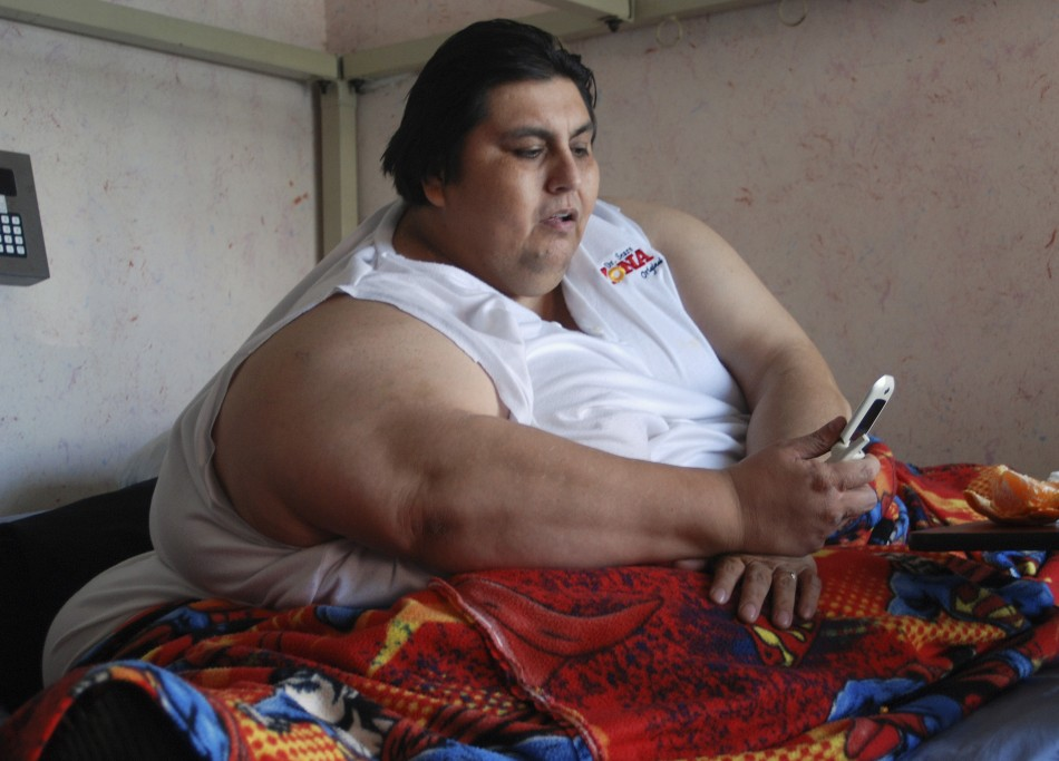 Obese People More At Risk From Fatal Car Crashes-7120