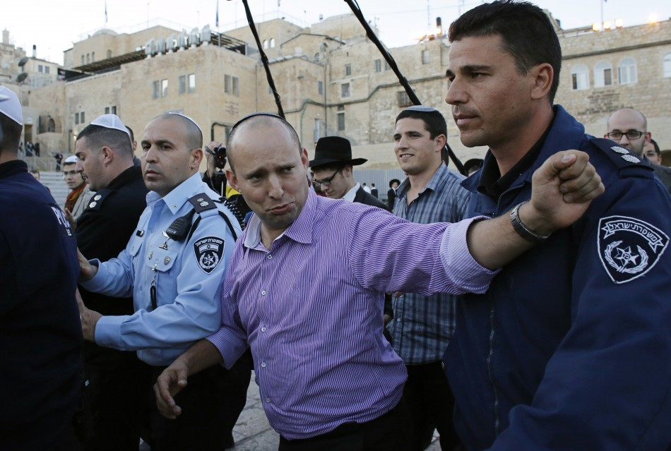 Israel Election 2012
