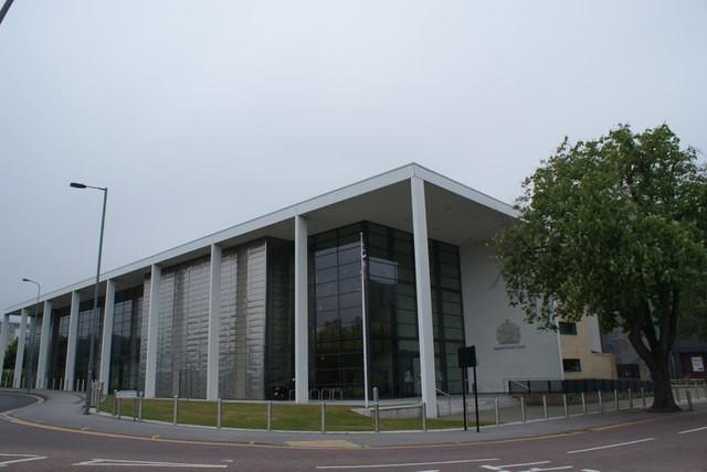 Ipswich Crown Court