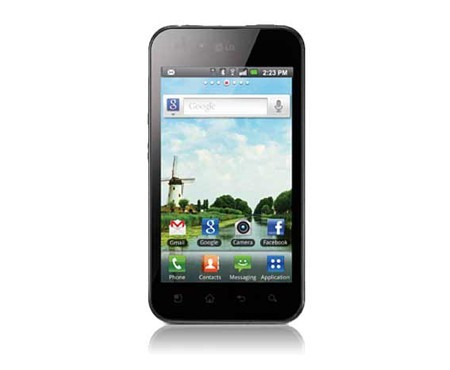 LG Optimus Black P970 Gets Android 4.2.1 CM10.1 Nightly Custom ROM [Tutorial]