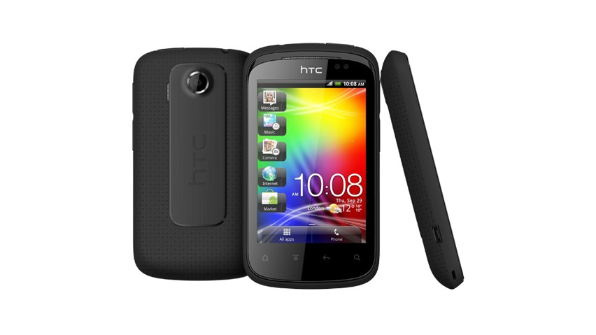 Install Android 4.1.2 AOKP Custom ROM on HTC Explorer [Guide]