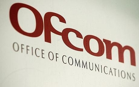 Ofcom Begins UK 4G Auction