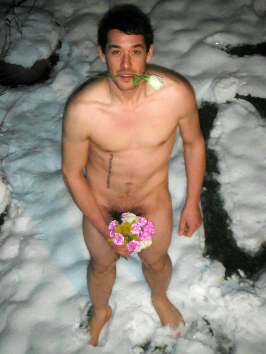 Let's Get Naked in The Snow