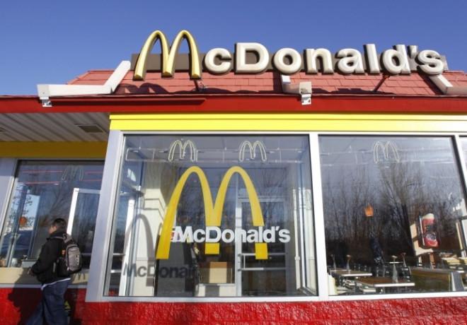 McDonald's Corp. (MCD)