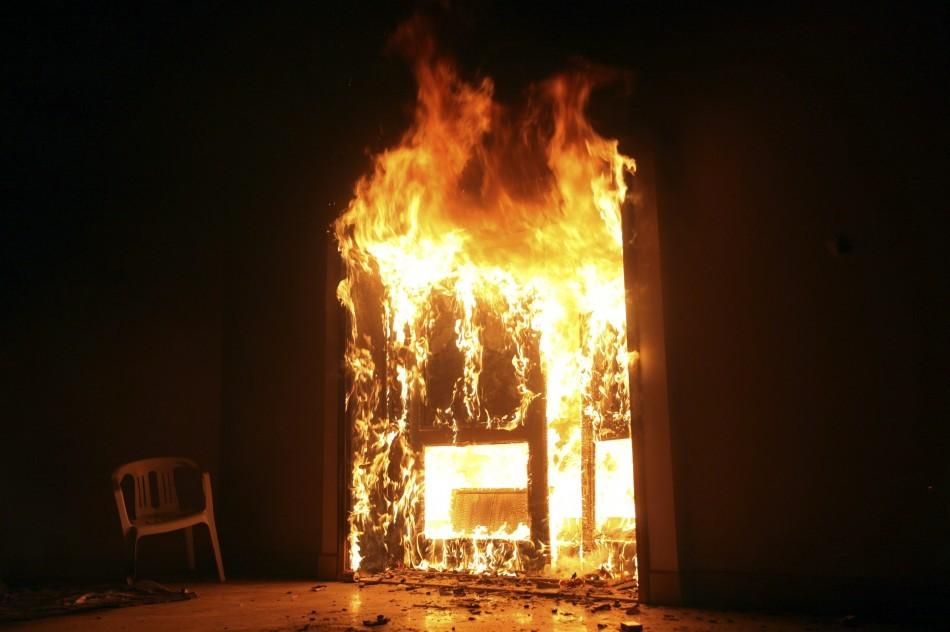 Benghazi Prophet Attack