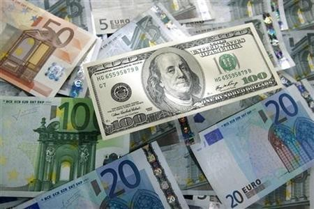 U.S. dollar and other currencies