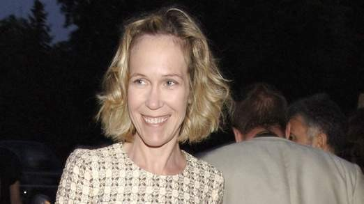 Eva Rausing, pictured in 2005, struggled with drug addiction for years