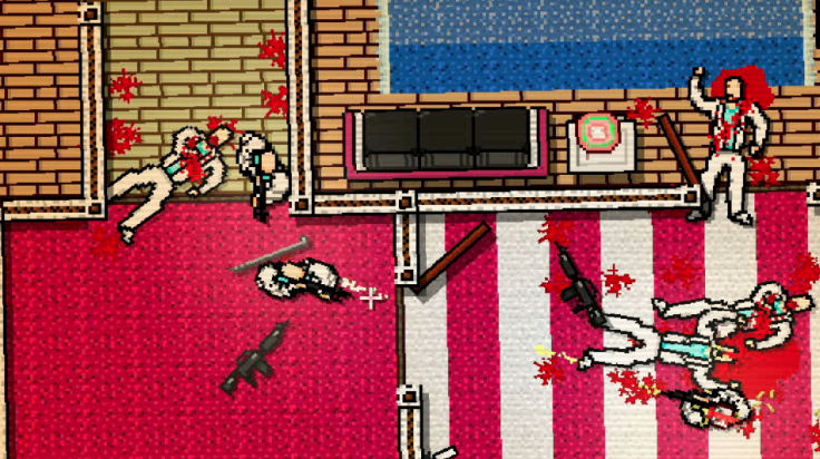 Hotline Miami Why Games Matter Meat Boy Indie Game