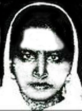 Rizana Nafeek