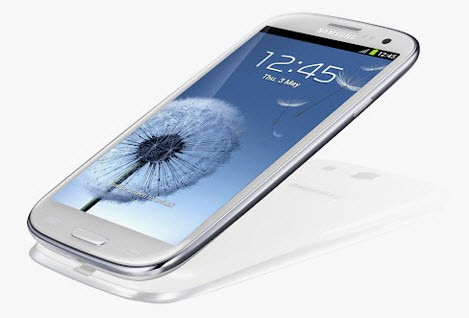 Update Galaxy S3 I9300 to Android 4 1 2 Jelly Bean with