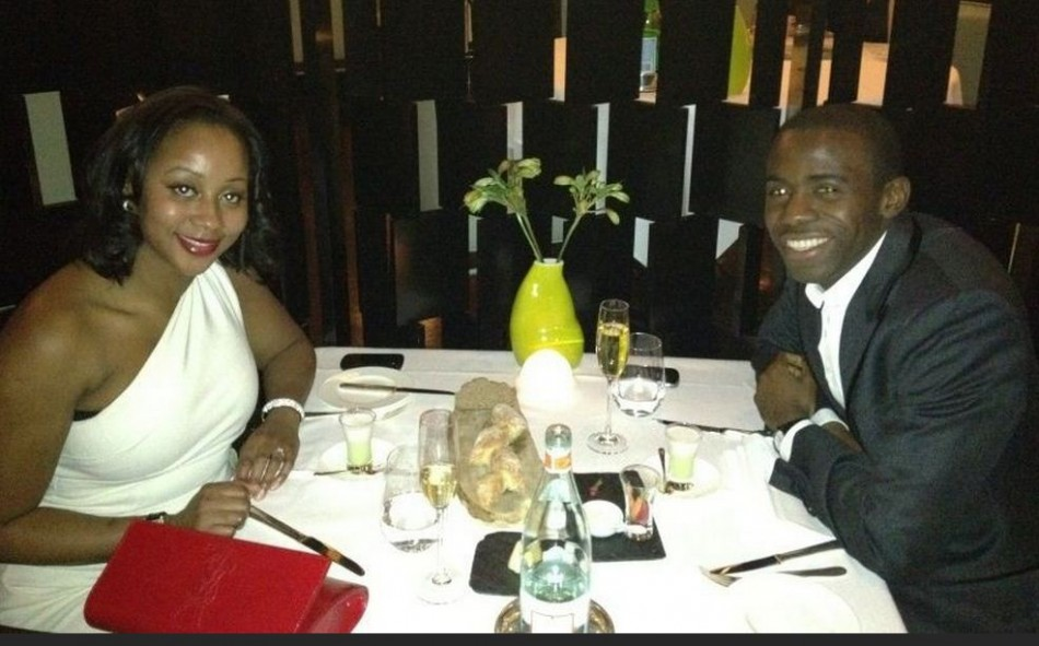 Fabrice Muamba To Become A Father For The Second Time